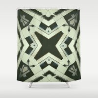 architect Shower Curtains featuring Architect by Noah Kantor