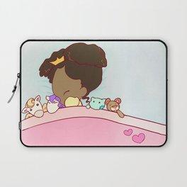 Lil Princess Sweet Dreams Laptop Sleeve