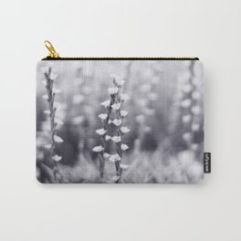 Paper Flowers II Carry-All Pouch