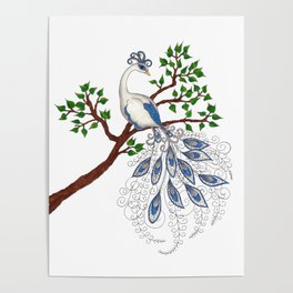 The Moonlark Poster