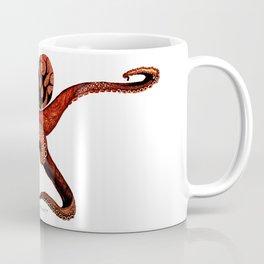 Octoclipse Coffee Mug