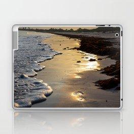 Sunset Steps Laptop & iPad Skin
