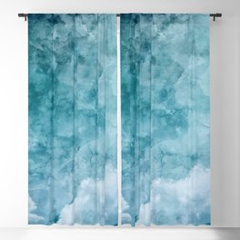 Over The Clouds Blackout Curtain