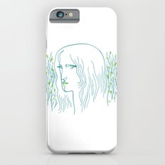Woods Woman 1 Slim Case iPhone 6s