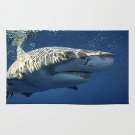 Lemon Shark Rug