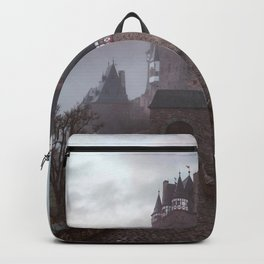 Awe Inspiring Wonderful Eltz Castle Wierschem Germany Europe Ultra HD Backpack