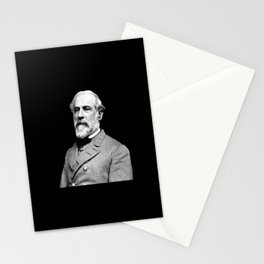 General Robert E. Lee USA Stationery Cards