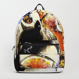 Prom Pictures Backpack