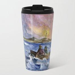 Storm Chased Travel Mug