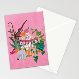 Moroccan Reverie Stationery Cards