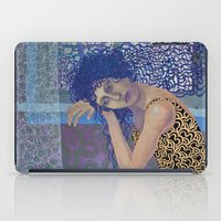 window iPad Cases featuring Window by doviArt