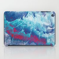 iceland iPad Cases featuring Iceland by Fernando Vieira