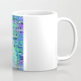 Geo Tribal 2 Coffee Mug
