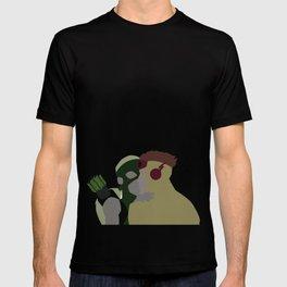 Spitfire Endgame Minimalism T-shirt