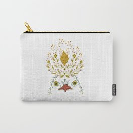 Persian eagle Carry-All Pouch