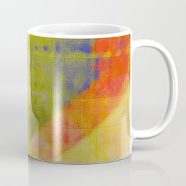 a canal runs thru it. 3 Coffee Mug