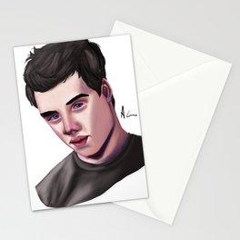 Milkovich Stationery Cards
