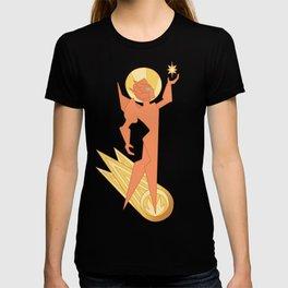 Rodimus Mural V2 T-shirt