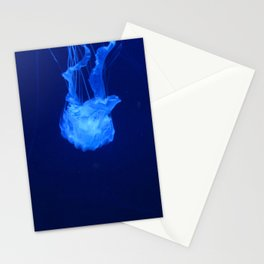 Jellyfish 3 Stationery Cards