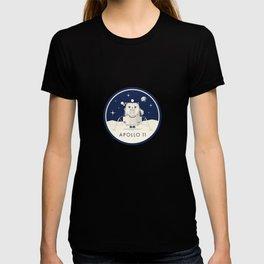 Apollo 11 Space - Lunar Lander Module T-shirt