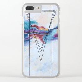 Ascendio Clear iPhone Case