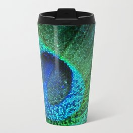 Bejewelled Travel Mug