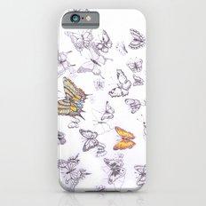 pandora's vase Slim Case iPhone 6s