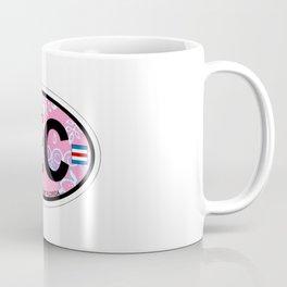 Emerald Coast  Florida. Coffee Mug