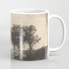 The Three Trees Coffee Mug
