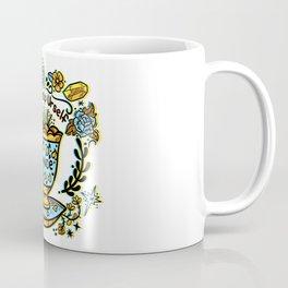 Poison of Choice: Cyanide TeaCup Coffee Mug