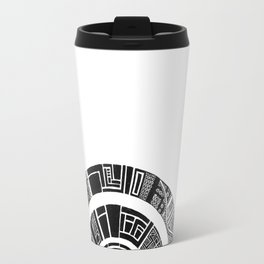 Social Gathering Travel Mug