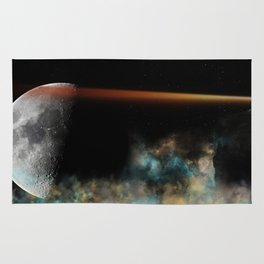 Space Guide Rug