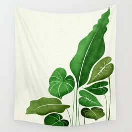 Cacophony Wall Tapestry