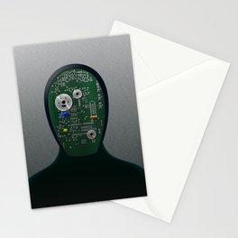 Daft Punk's Electroma, Guy-Manuel Stationery Cards