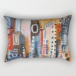 Lost in Translation Rectangular Pillow