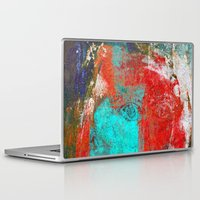 pablo picasso Laptop & iPad Skins featuring Picasso by Fernando Vieira