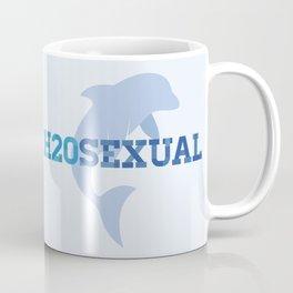 H20sexual Coffee Mug