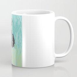 Frog ~ The Summer Series Coffee Mug