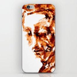 Fading iPhone Skin