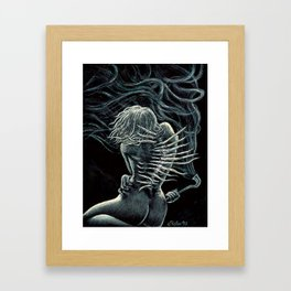 """Spinigerus -Twisted"" Framed Art Print"