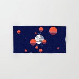 Fly Casual Hand & Bath Towel