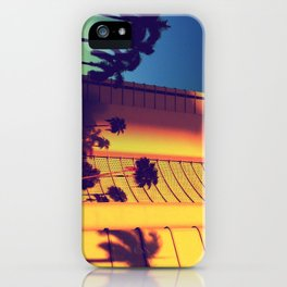 Trianon iPhone Case