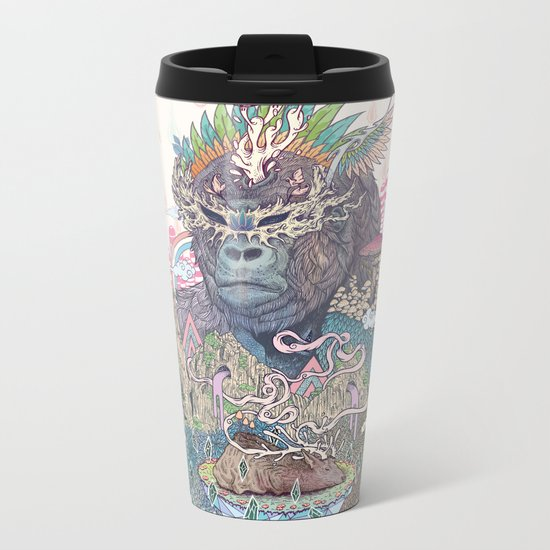 Ceremony Metal Travel Mug