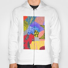 Colors & Shapes Hoody