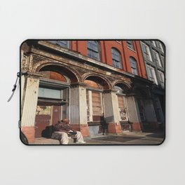 Streets of Philly Laptop Sleeve
