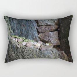 Pagan offering Rectangular Pillow