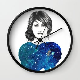CARINA Wall Clock