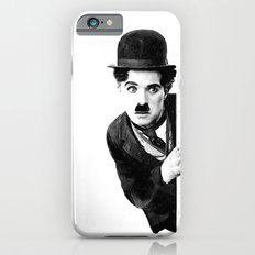 MR CHAPLIN Slim Case iPhone 6s