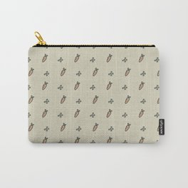 Peas & Carrots Carry-All Pouch