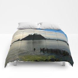 La Push Beach Comforters